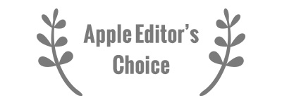 Apple Editors Choice