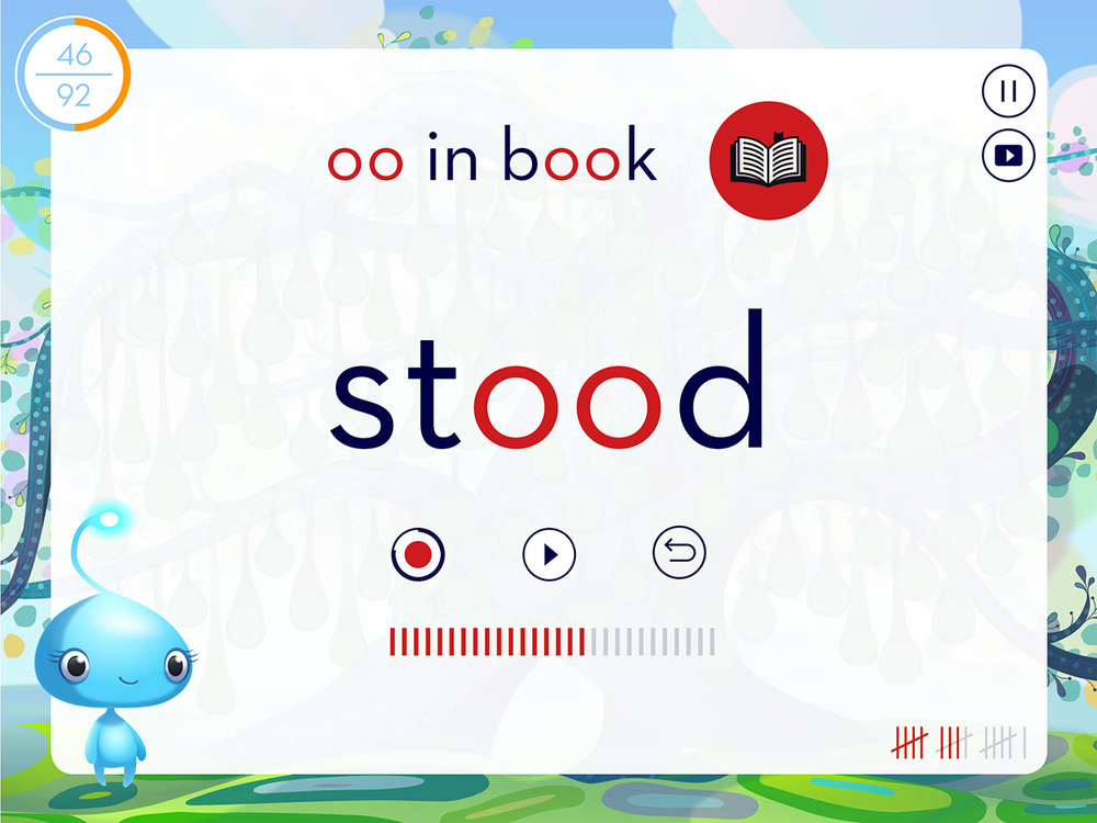 Sounds English Phonics and Language Learning Mobile App for Children and Adults