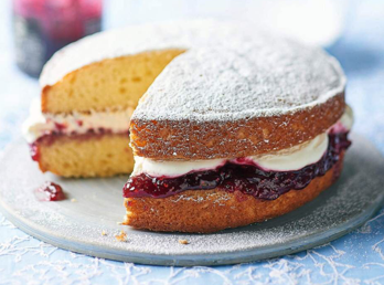 Great British Bake Off - Step by step guides