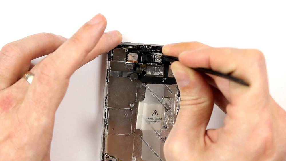 iPhone speaker repairs