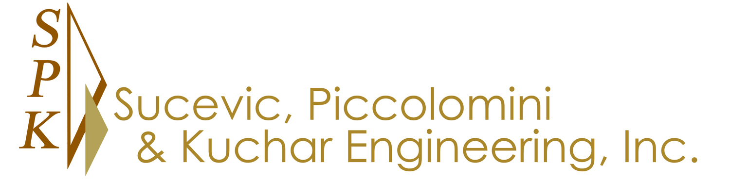 Sucevic, Piccolomini & Kuchar Engineering, Inc.