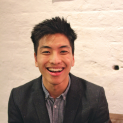 Robin Chu, Founder & CEO