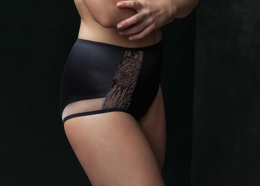 La Pietra, Lane, high waist