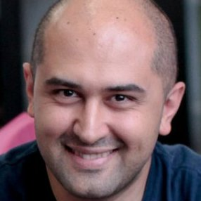 Khash Sajadi, Co-founder & CEO at Cloud66