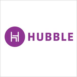 Hubble Logo