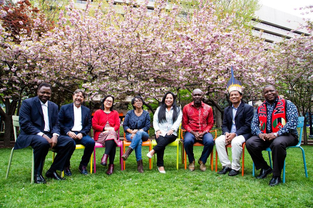 Proyecto mundial de aprendizaje e intercambio de conocimientos - Documento del programaFinanciación original: 5,0 millones de USDAprobación del Banco Mundial: marzo de 2015Aprobación del Programa de Inversión Forestal: junio de 2015Implementación: de abril de 2015 a junio de 2020Expansión: 3,0 millones de USDAsignado: octubre de 2015Comité Directivo Internacional: ListaOrganismo Internacional de Ejecución: Conservación InternacionalFondos de Inversión en el Clima | Banco MundialFacebook | Twitter | YouTube