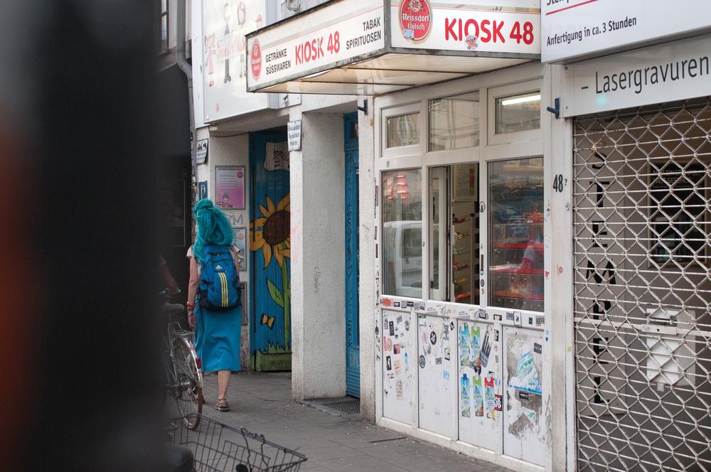 Kiosk 48