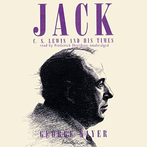 Jack: C.S. Lewis and His Times