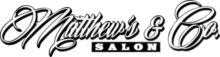 Matthew's & Co. Salon
