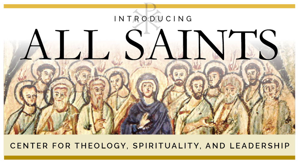 Learn More About All Saints