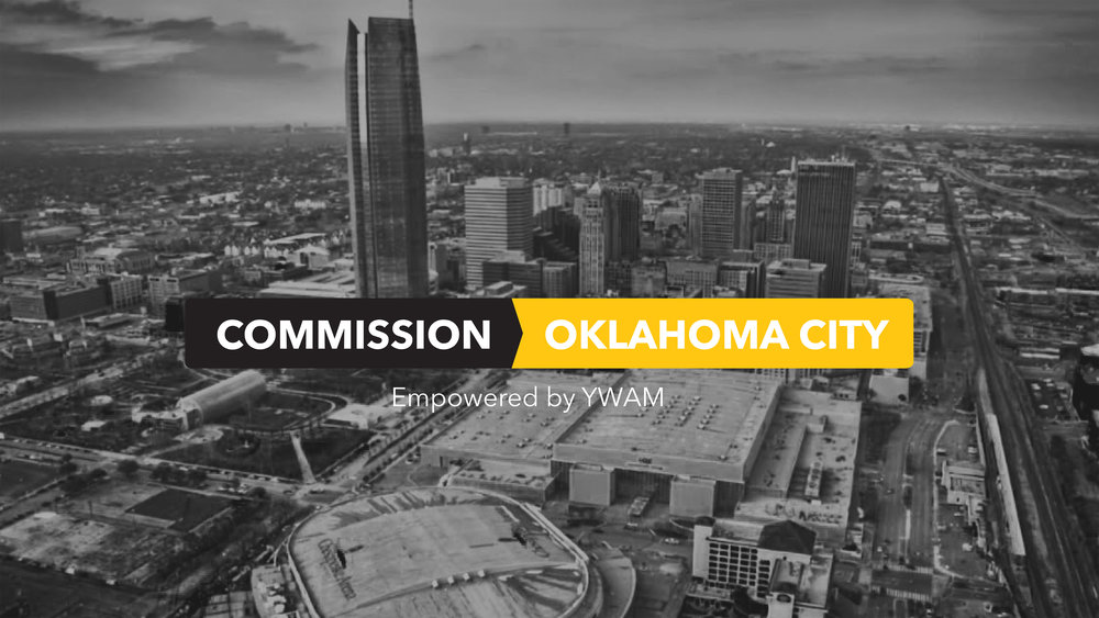 Commission the City Conference:  We want to see our neighborhoods and the nations transformed by the love of Jesus. We're ready to take responsibility and adopt our communities. Heroes are those who practically walk out the love of Jesus. Receive practical training and tools to impact the lost. Learn simple approaches to gather people, share the gospel and disciple new followers of Jesus.