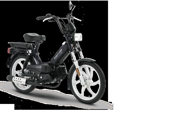 Tomos Comeback Port City Mopeds