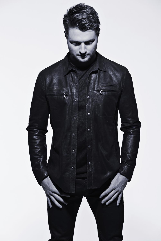 FRANK WALKER - DJ PRODUCER