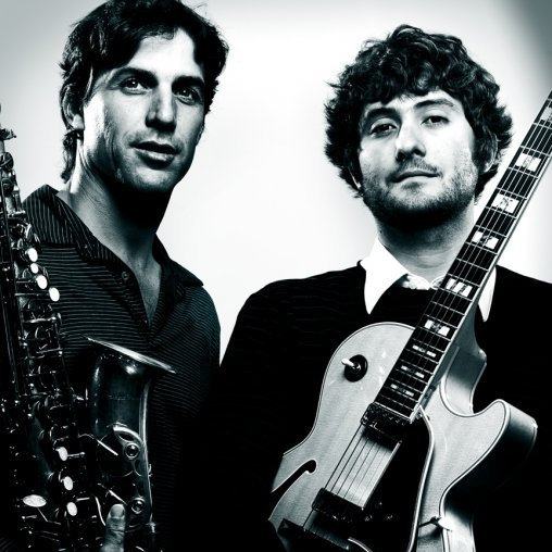 Sax y Guitar   Jazz Duo