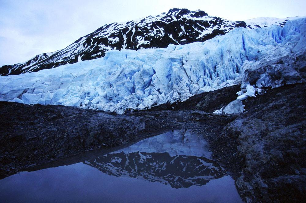 Kenai Fjords NP, AK