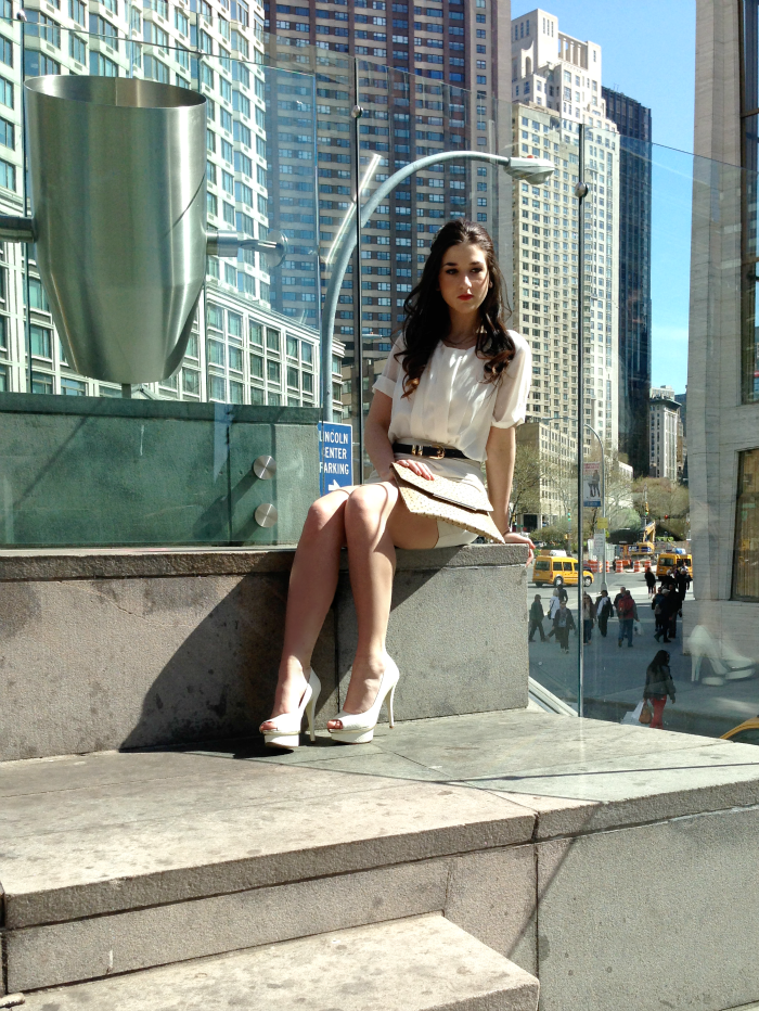 white+on+white+louboutins+and+love+fashion+blog+personal+style+belt+shirt+skirt+chiffon+jewelry+clutch+ring+shoes+H&M+Enzo+Angiolini+NYC+lincoln+center+new+york+city+outfit+beautiful+pretty+model+esther+santer+heels+bag+trends+summer+spring+outfit+bag.png
