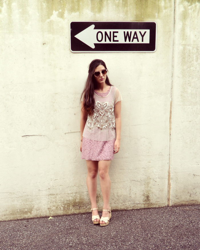 heart+sunglasses+and+ruffle+dress+louboutins+and+love+fashion+blog+personal+style+trend+summer+spring+shirt+skirt+clothes+swag+sheer+top+embellished+glitter+beading+girl+brunette+model+pretty+beautiful+beauty+look+esther+santer+wooden+wedges+pink+nude.png