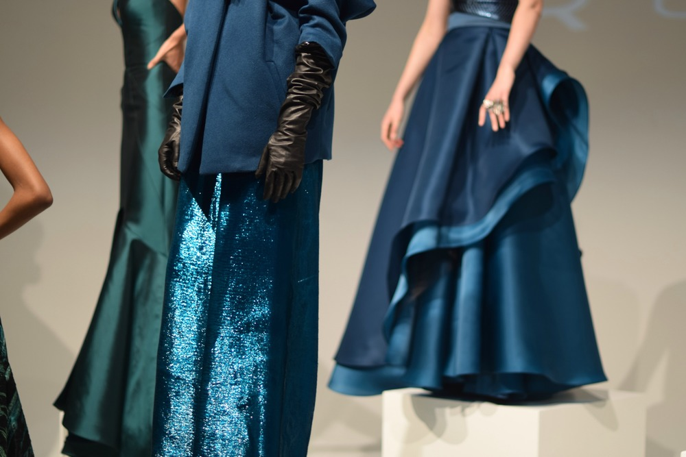 NYFW Rubin Singer Fashion Presentation Fall_Winter 2016 Louboutins _ Love Fashion Blog Esther Santer NYC Street Style Runway Models Collection Press Coverage Photos Details Dress Gown Beautiful Gorgeous Stunning Pretty Shop New York City Celebrities 6.jpg