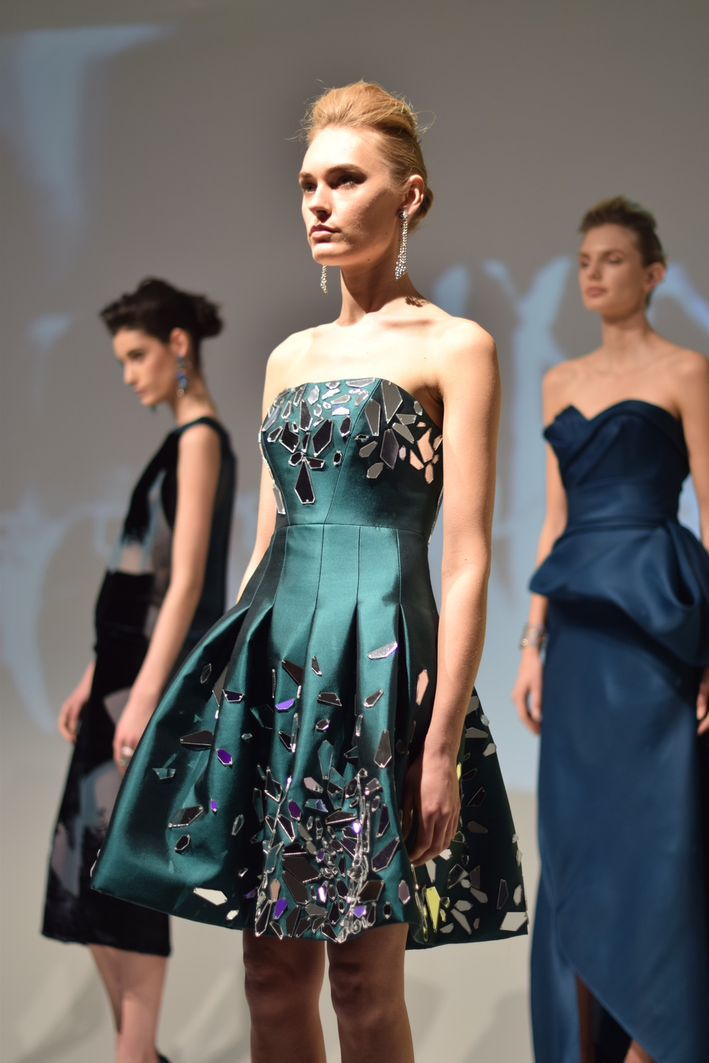 NYFW Rubin Singer Fashion Presentation Fall_Winter 2016 Louboutins _ Love Fashion Blog Esther Santer NYC Street Style Runway Models Collection Press Coverage Photos Details Dress Gown Beautiful Gorgeous Stunning Pretty Shop New York City Celebrities 7.jpg