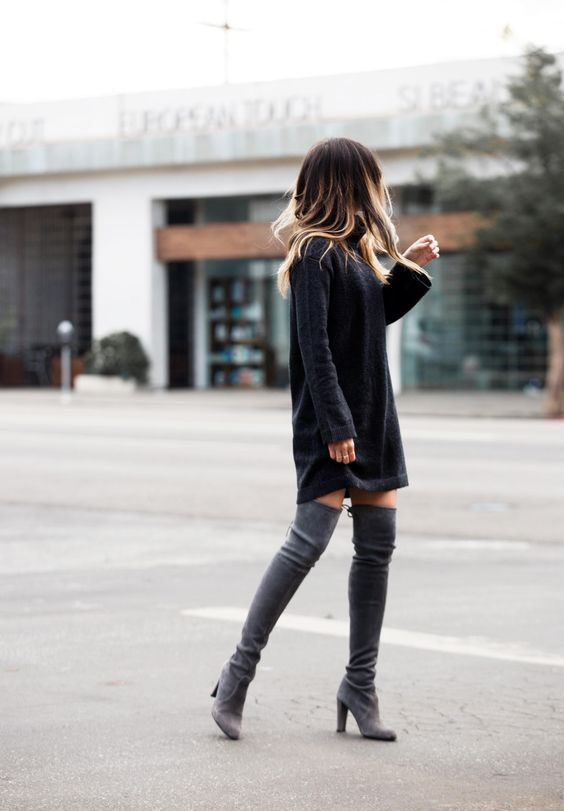 Crush-Worthy Cold Weather Trends Guest Post Louboutins & Love Fashion Blog Esther Santer NYC Street Style Blogger Outfit OOTD Trendy OTK Boots.jpg