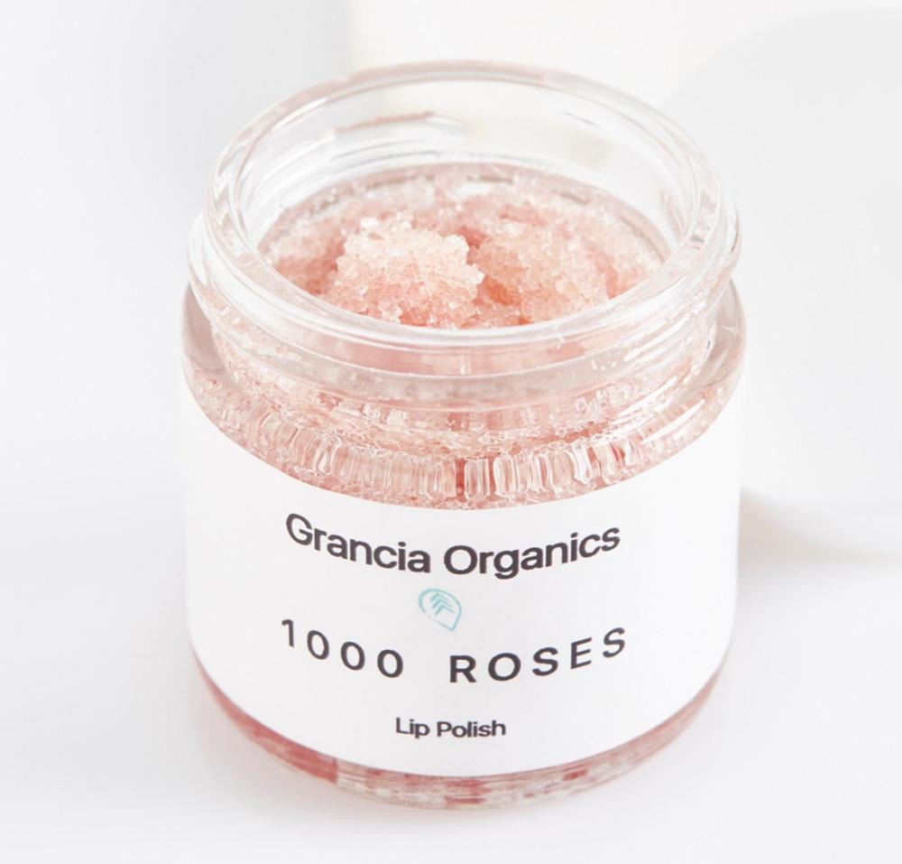 1000 Roses Lip Polish