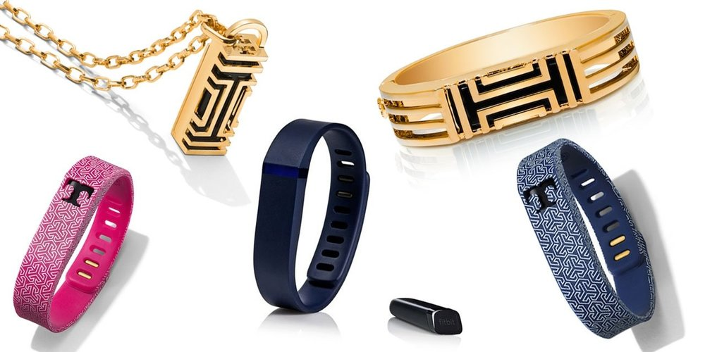 The Trendy Fitness Tracker