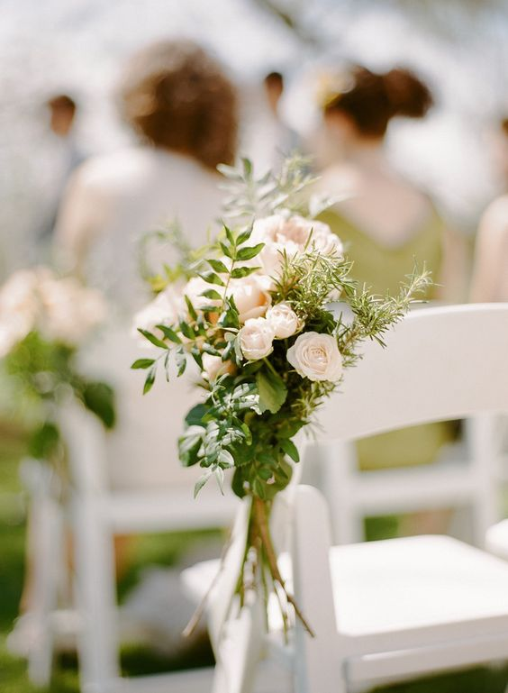 10 Wedding Decor Ideas Wedding Wednesday Esther Santer Fashion Blog NYC Street Style Blogger Beautiful Rose Trendy Wedding Season Flowers Bouquet Colorful Bride Groom Ceremony Chairs Inspiration Inspo Candles Balloons Seating Chart Welcome Sign Pretty.jpg