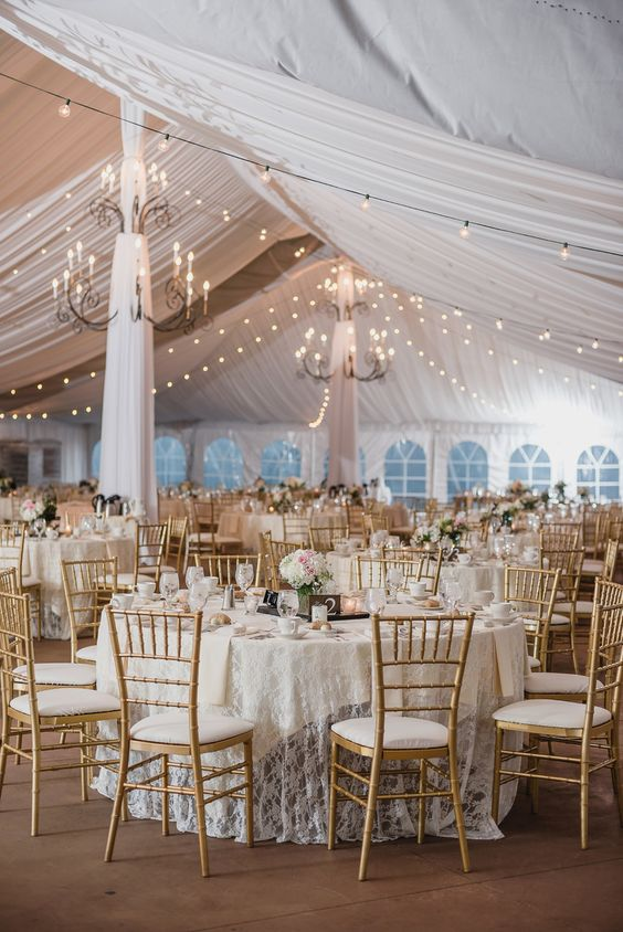 decorating a hall for a wedding 13 wedding decor ideas wedding wednesday esther santer 3354