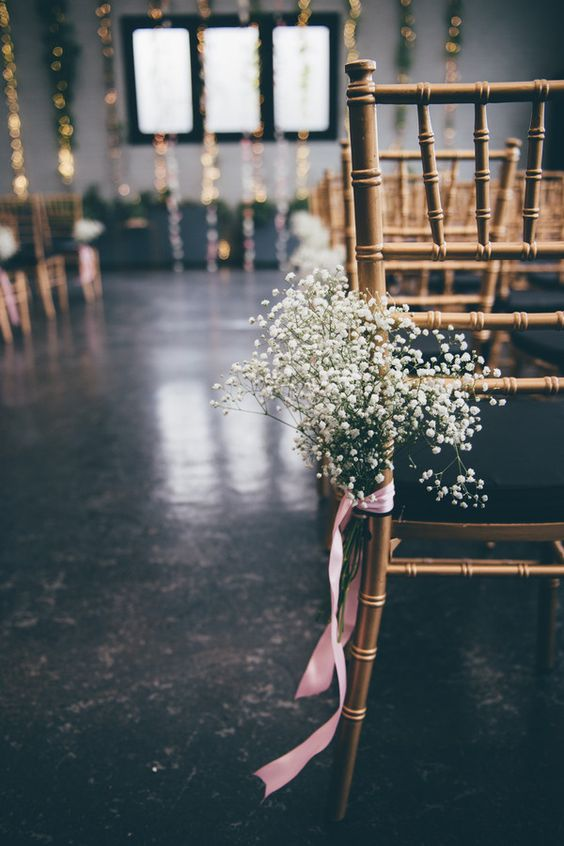 10 Wedding Decor Ideas Wedding Wednesday Esther Santer Fashion Blog NYC Street Style Blogger Beautiful Rose Trendy Wedding Season Flowers Bouquet Colorful Bride Groom Ceremony Chairs Inspiration Balloons Inspo Seating Chart Welcome Sign Pretty Candles.jpg