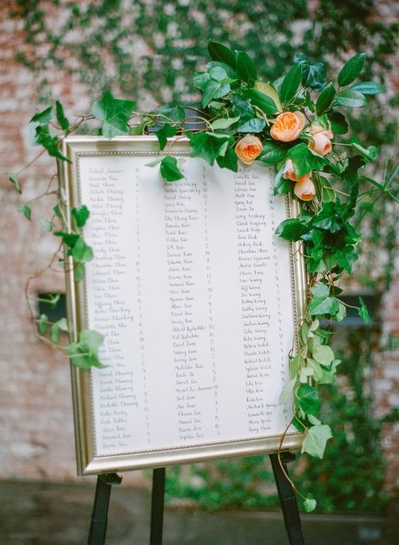 10 Wedding Decor Ideas Wedding Wednesday Esther Santer Fashion Blog NYC Street Style Blogger Beautiful Rose Trendy Wedding Season Flowers Bouquet Colorful Bride Groom Ceremony Chairs Inspiration Balloons Inspo Seating Candles Chart Welcome Sign Pretty.jpg