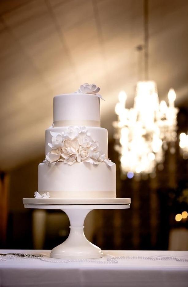 ... Simple Wedding Cake Designs Ideas 100 Simple Wedding Cake Decorations Wedding  Cake Decorating ...