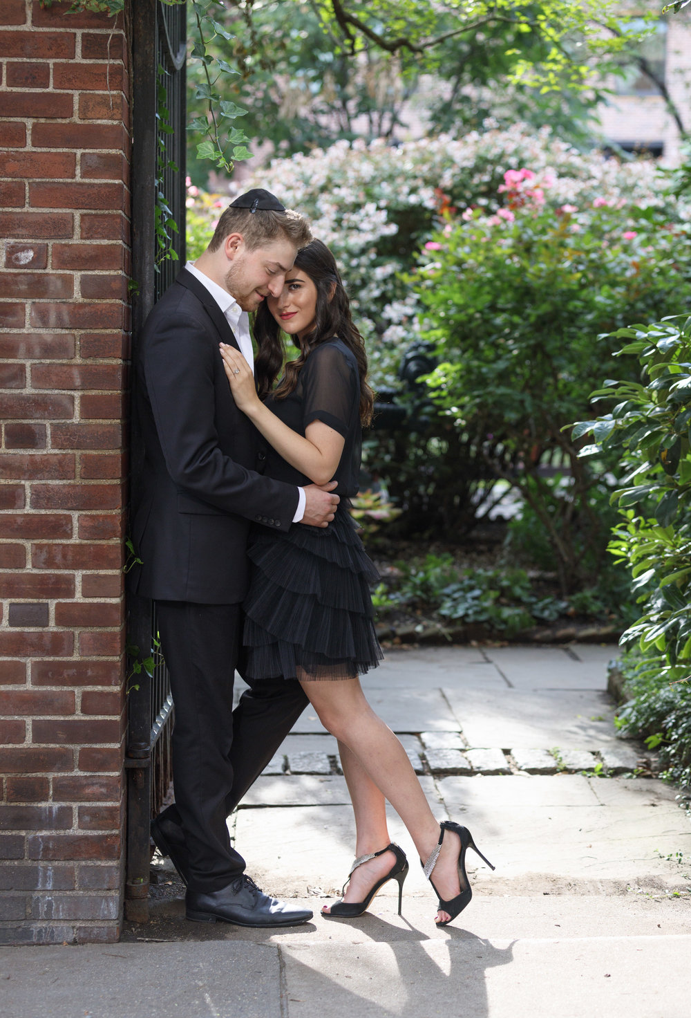 Posing Tips For Your Wedding Day+Esther+Santer+Fashion+Blog+NYC+Street+Style+Blogger+Outfits+OOTD+Trendy+Engagement+Shoot+Photoshoot+Lilian+Haidar+Photography+Wedding+Season+Date+Shoes+Dress+Suit+Fancy+ Formal+Happy+Smile+Heels+Hair+Girl Love Couple.jpg