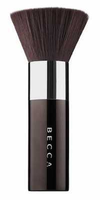 Powder Brush: Becca Soft Kabuki Brush