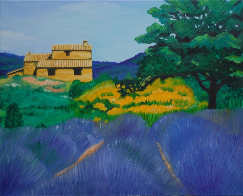 Provence House Farm