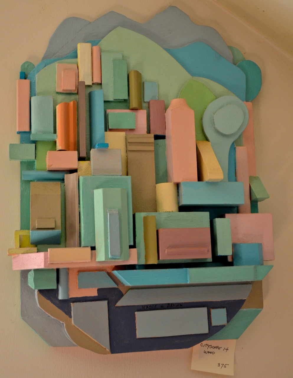 Cityscape 14