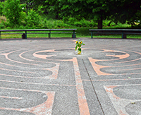 High Park Labyrinth, Toronto