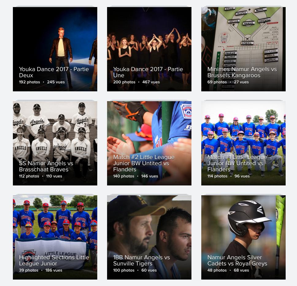 Flickr - Photos sportives