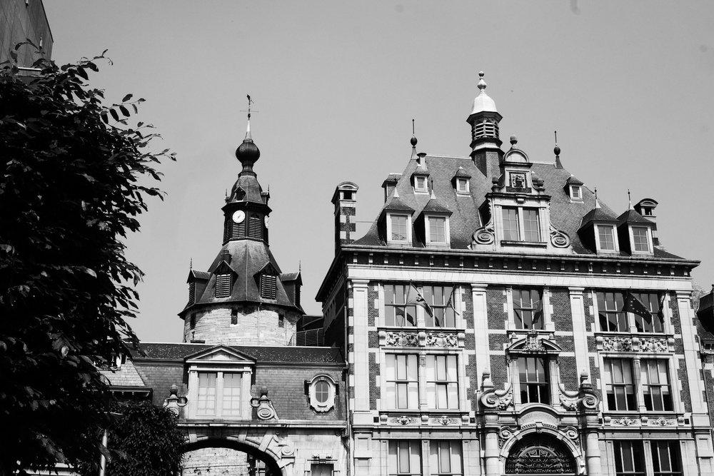 Place d'Armes