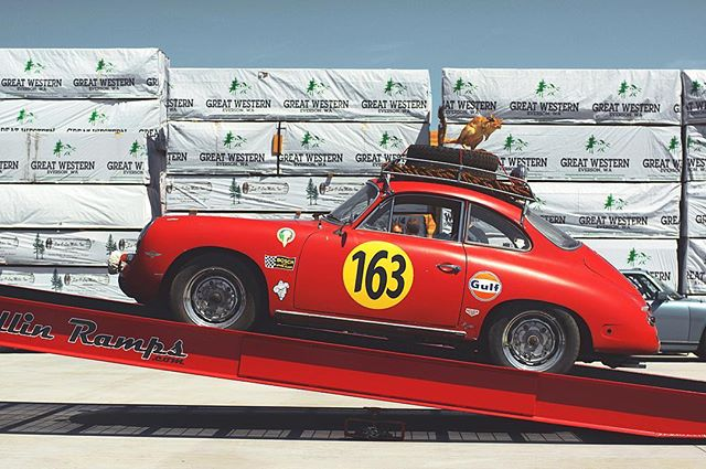 "Will call this a ""356 Special"".. #porsche356 #porsche #squirrel  #porsche911 #Porschelove #euro #classicporsche #vintageporsche #drivetastefully #356 #porscheartdaily #porschelove #classicporsche #miami #art #luftgekühlt #germancars #german #towing #aircooled #morning #flatfour #carporn #fourbanger #rallystyle #art #patina"