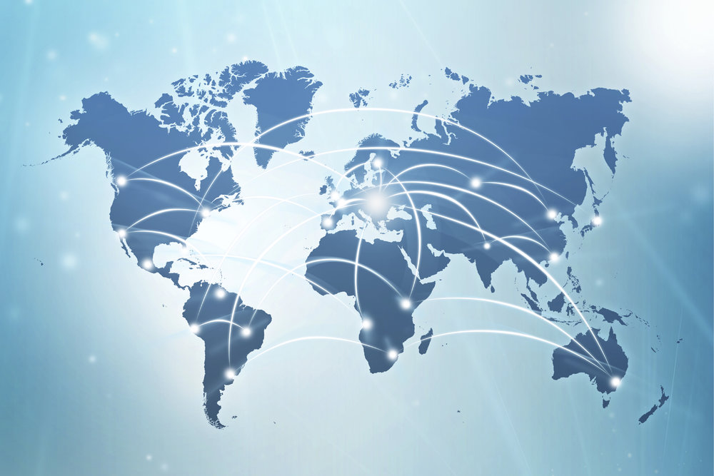 From San Francisco to Mumbai - We have delivered projects across the United States, India, Switzerland, Germany, UK, UAE, China and Singapore.