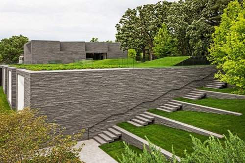 Lakewood Cemetery — Halvorson Design