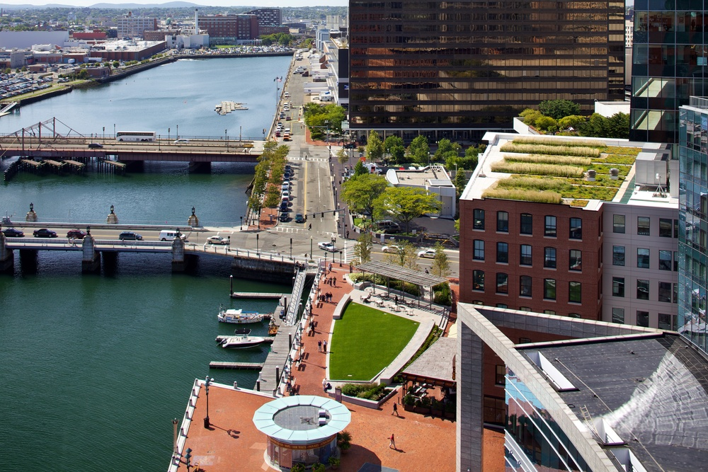 Atlantic Wharf