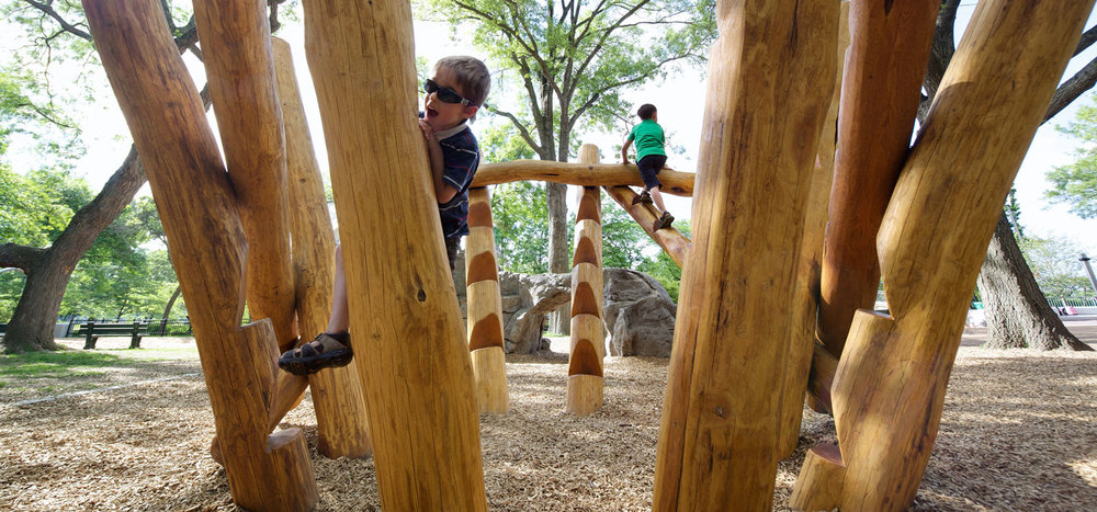 """Extraordinary Playscapes"" Exhibit Tours US"