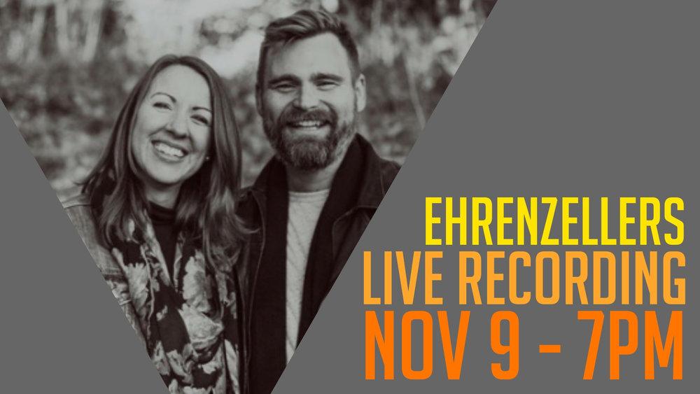 EHRENZELLERS LIVE RECORD.jpg