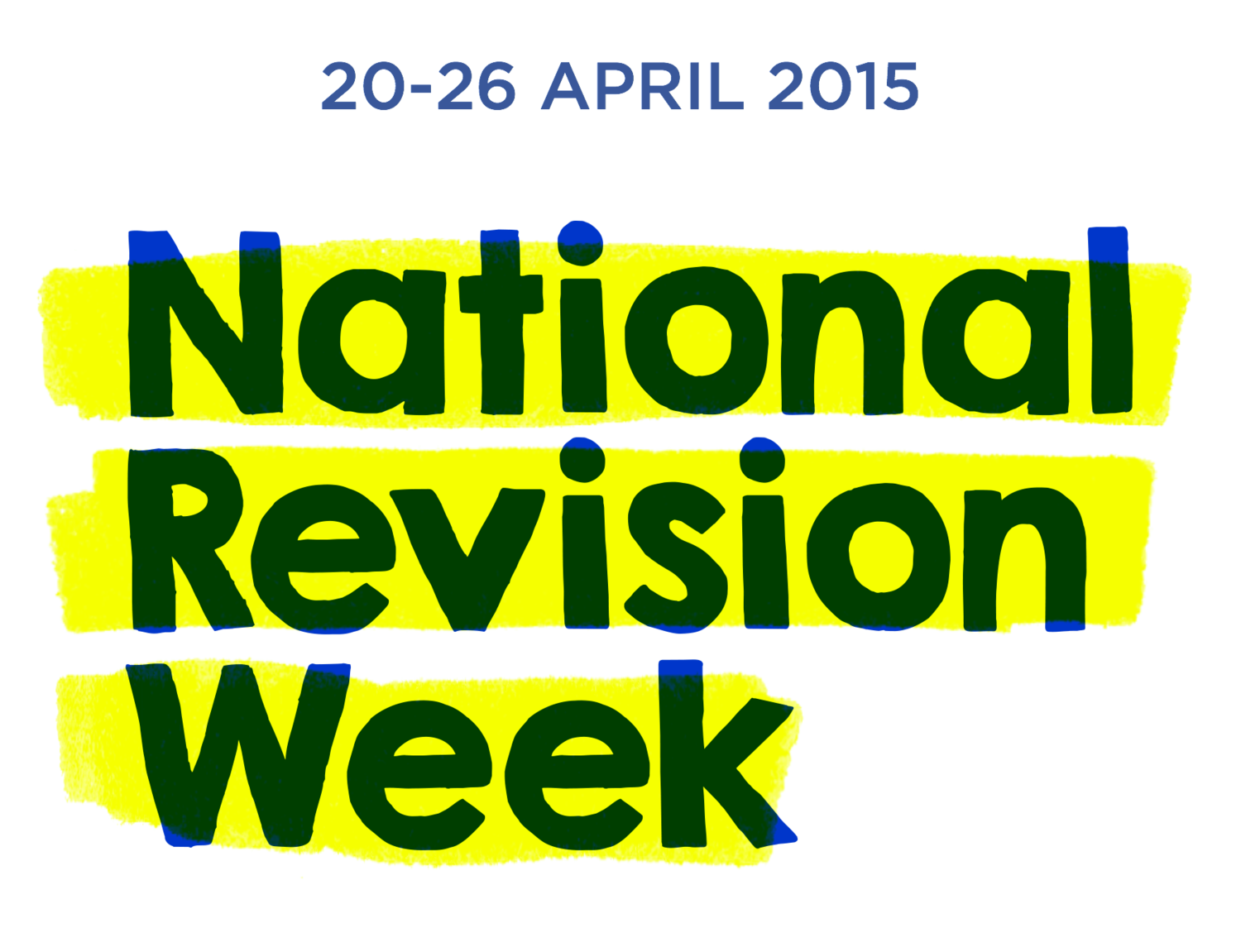 National Revision Week