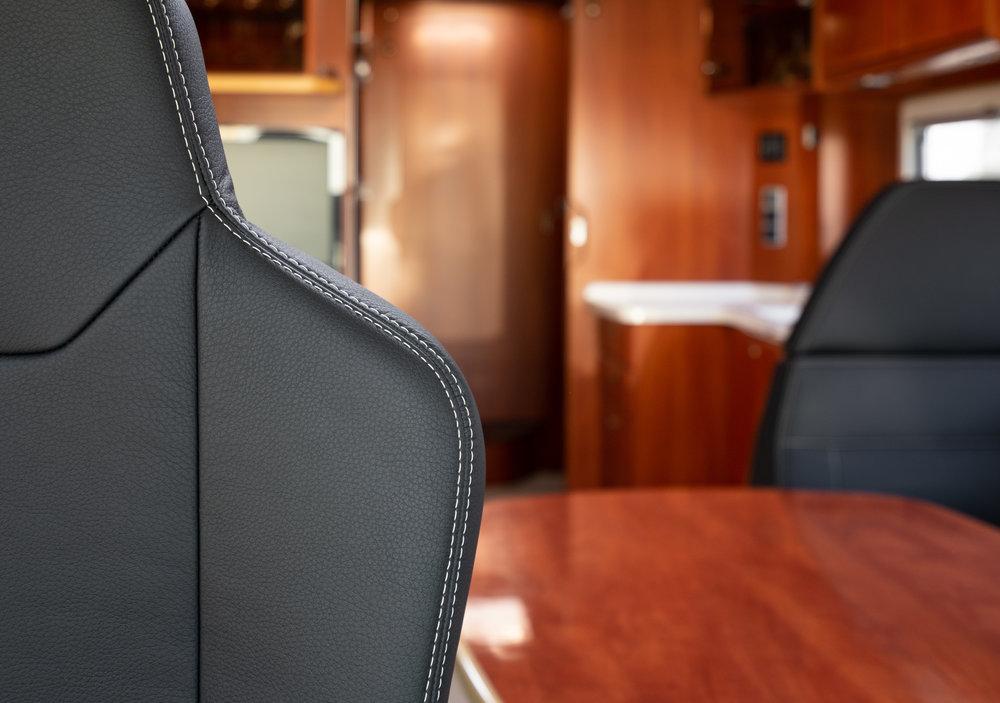 Exklusivität und Luxus   für Ihr Reisemobil