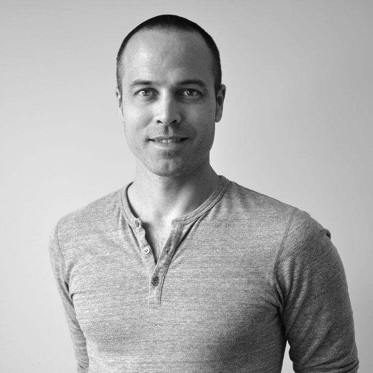 Adam Neilson