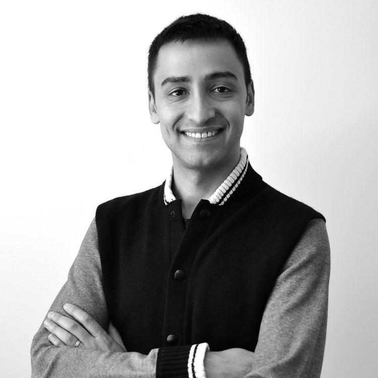 Arash Ramin