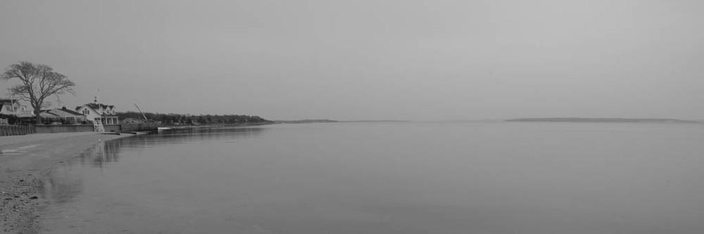 Peconic Bay I, 2015