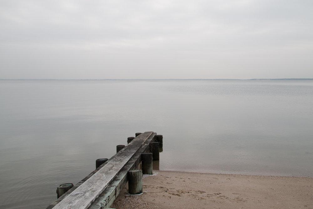 Veterans' Beach I, Mattituck NY 2014